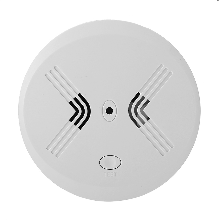 Digoo DG-HOSA Smart 433MHz Wireless Household Carbon Monoxide Sensor Alarm for Home Security Guarding Alarm Systems