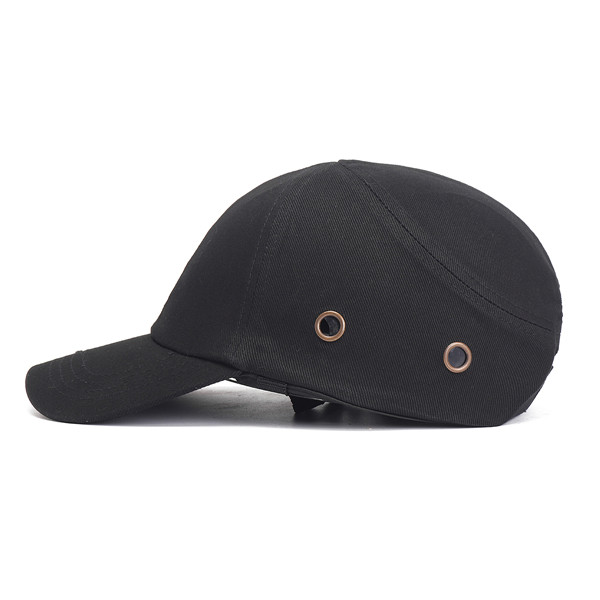Men Cotton Lightweight Safety Head Protection Cap