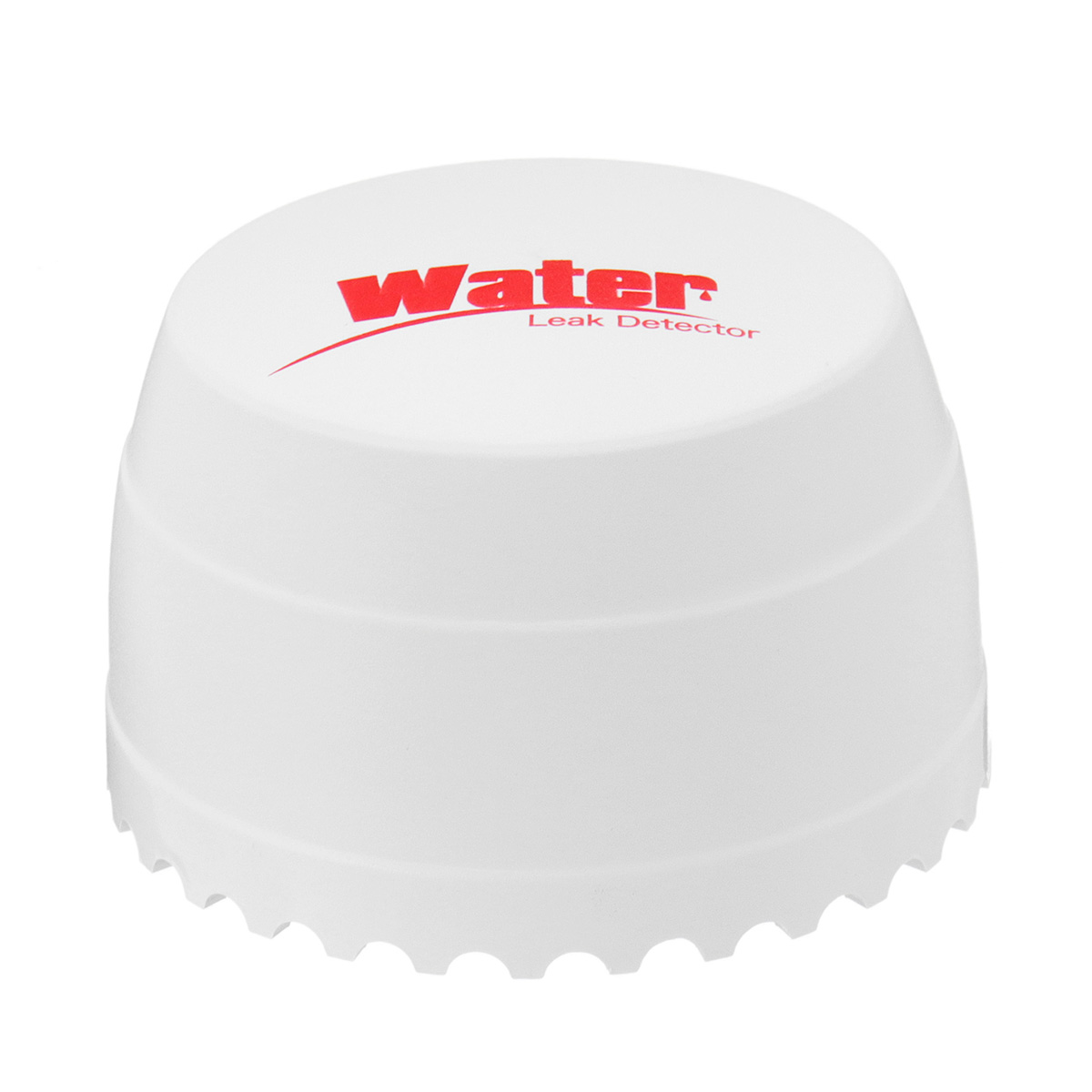 DY-SQ100B Water Leakage Detector Rustproof Sensor Alarm 433MHz for Security Home Alarm System