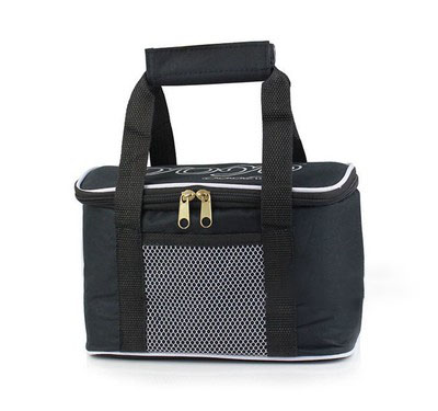 Oxford Insulated Lunch Bag Women Cooler Lunch Box Bags Thermal Food Picnic Small Bags Men Storage Container Lunch Bag