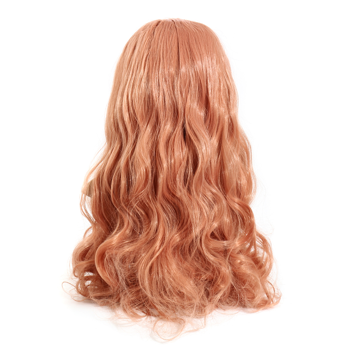 24/26 inches Synthetic Hair Long Wavy Wig