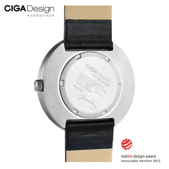 XIAOMI CIGA Design D009-2 Reddot Award Men Wrist Watch