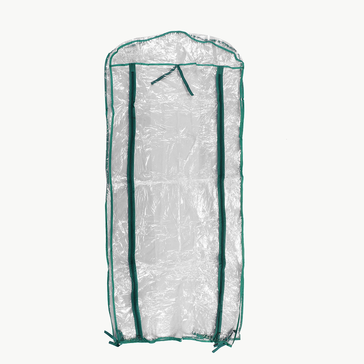 69×49×160cm Garden Green House Mini Portable Outdoor Warm Greenhouse Cover Flower Plants Gardening