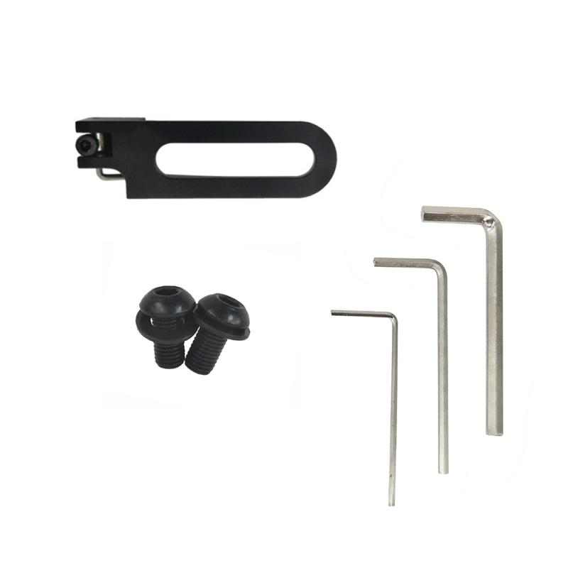 Arrow Rest For Right Hand Archery Recurve Compound Bow Bowfishing Hunting Archer Archery Accessories