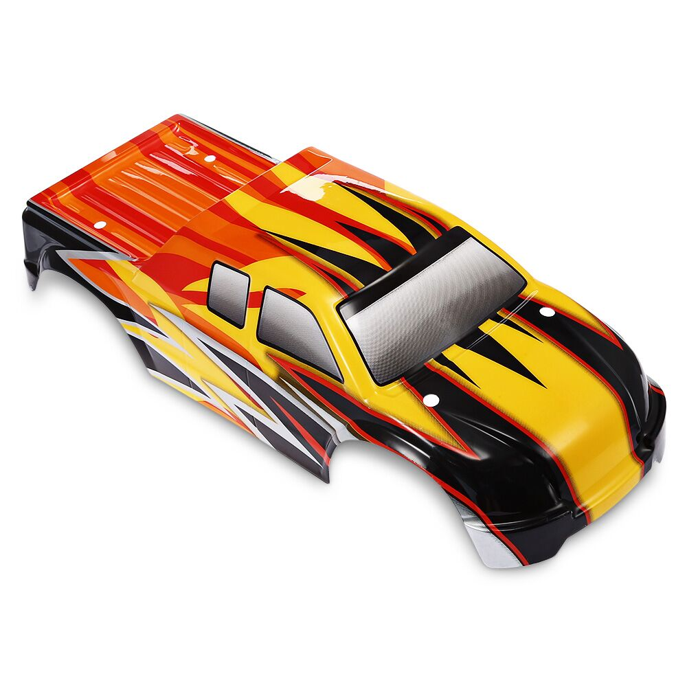 ZD Racing 9116 08427 1/8 2.4G 4WD Brushless Rc Car Body Shell Spare Parts