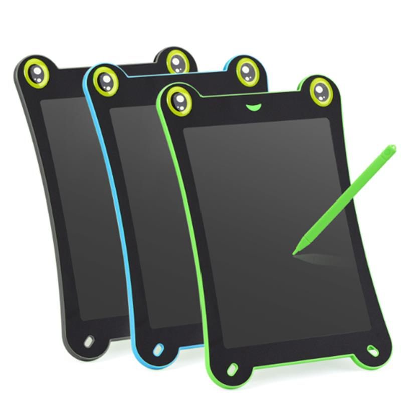 8.5 inch Portable LCD Writing Tablet Drawing Broad Children Painting Graffiti School Office Supplies