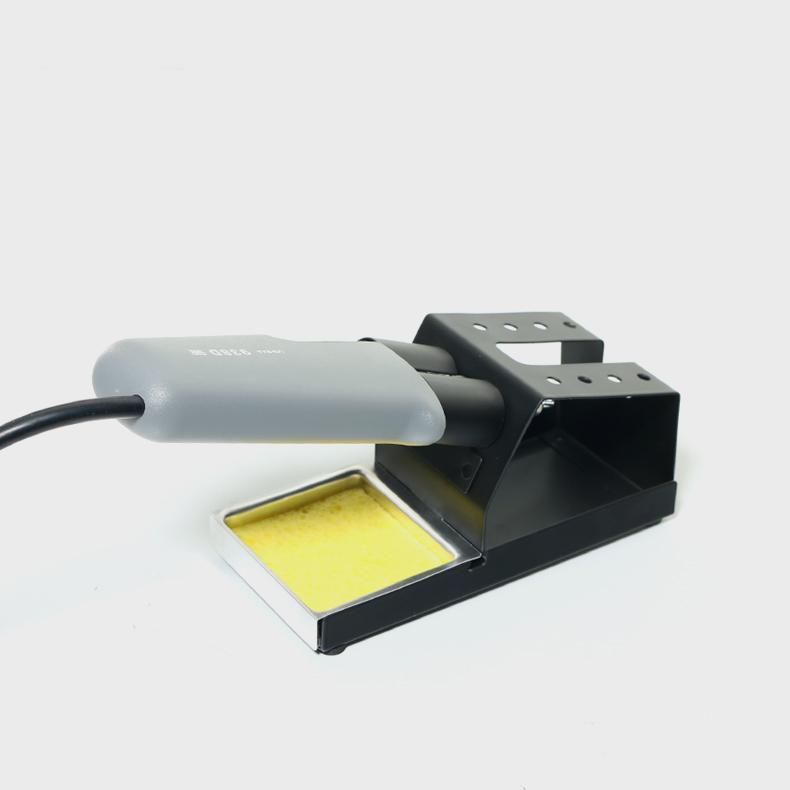 YIHUA 938D Portable Hot Tweezers Mini Soldering Station 110V/220V for BGA SMD Repairing