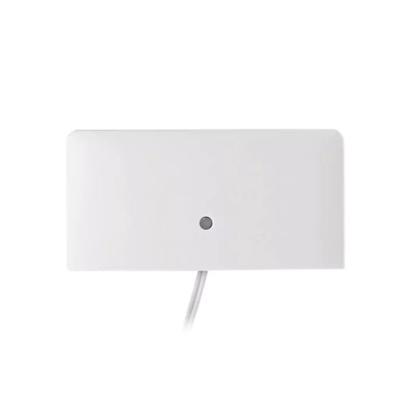 WS01 433MHz Wireless Water Sensor Alarm with LED Indicator for Home Security System