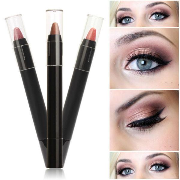 Eyeshadow Pencil Pen Glam Shadow Stick 8 Colors