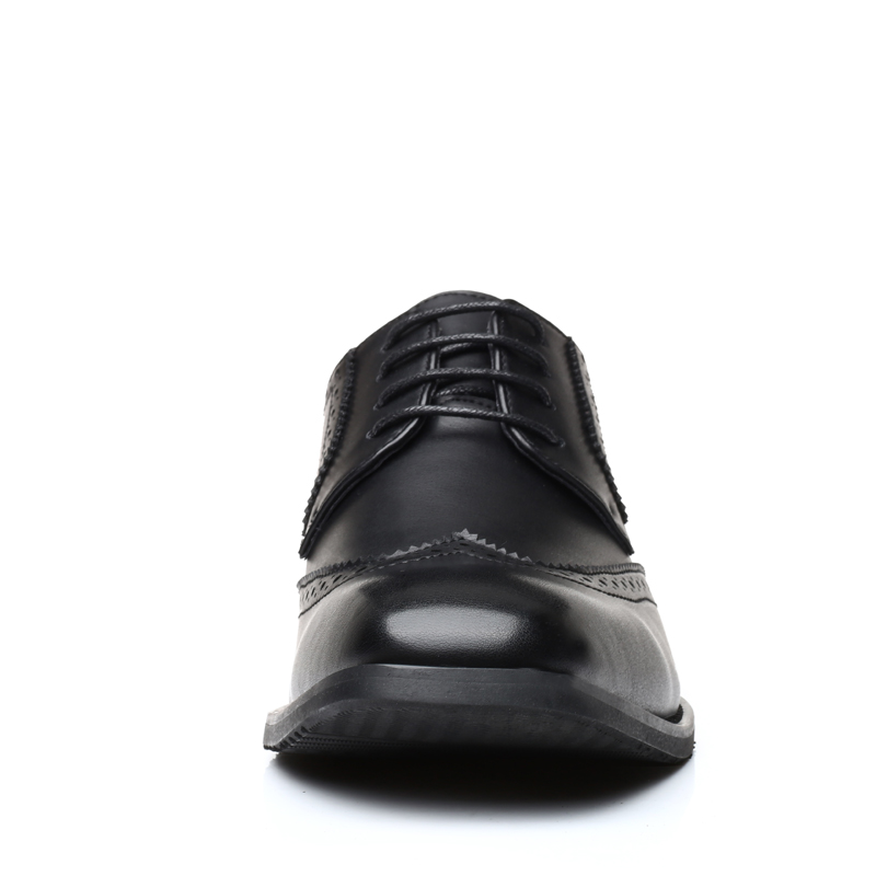 Men Brogue Oxfords Shoes