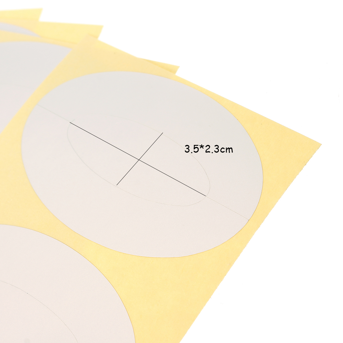 Paper Patches Eyelash Under Eye Pads Lash Grafted Eyelash Extension Paper Patches Eye Tips Sticker