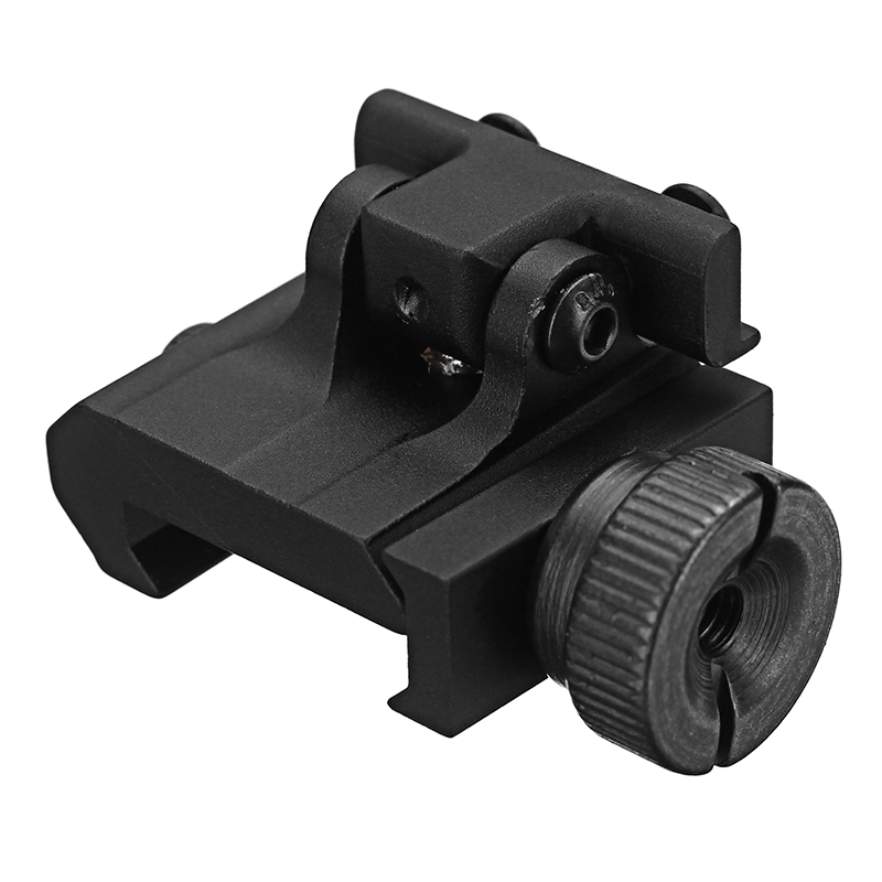 20mm Tactical Thick Acrylic Optic Lens Sight Protector Shield