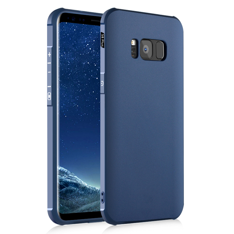 Bakeey Protective Case For Samsung Galaxy S8 Air Cushion Corners Soft TPU Shockproof