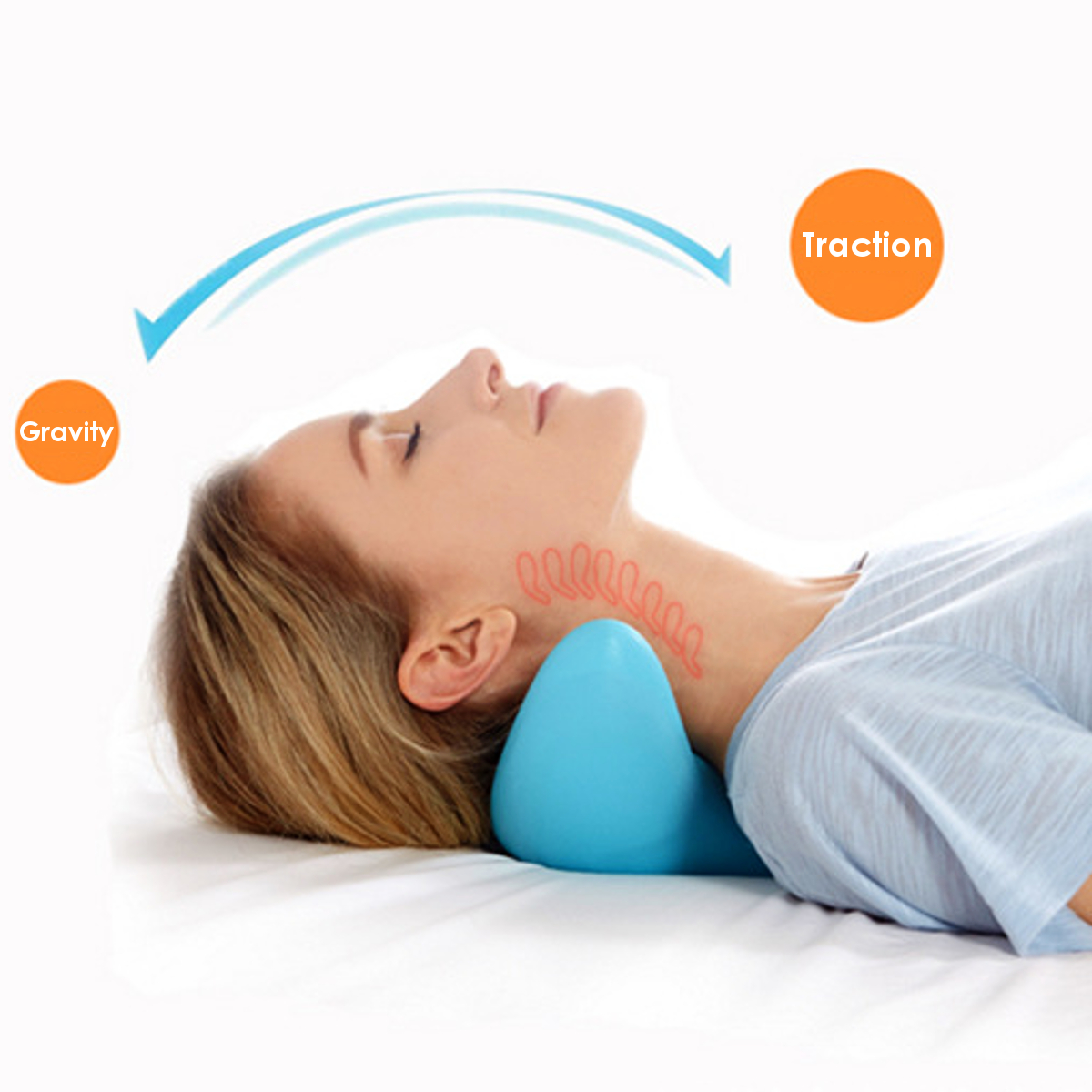 Image result for C-neck massage