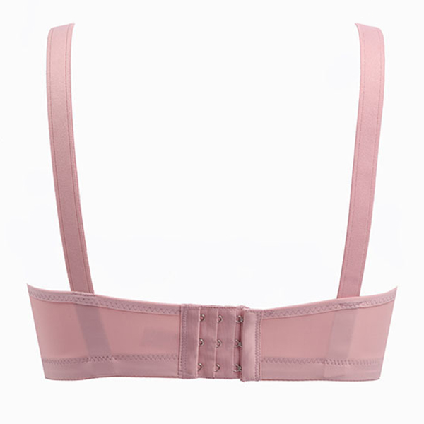 Wireless Thin Middle Aged Bras