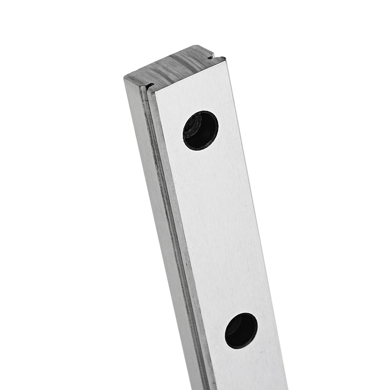 Machifit 500mm Length MGN15 Linear Rail Guide with MGN15H Linear Rail Block CNC Tool