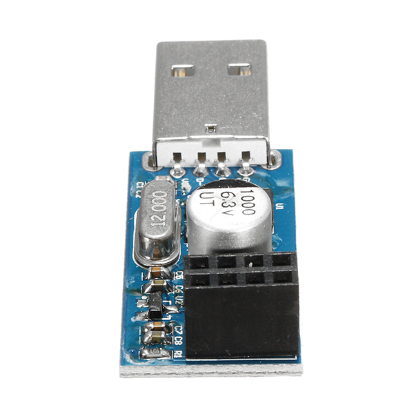 USB To ESP8266 WIFI Module Adapter Board Mobile Computer Wireless Communication MCU