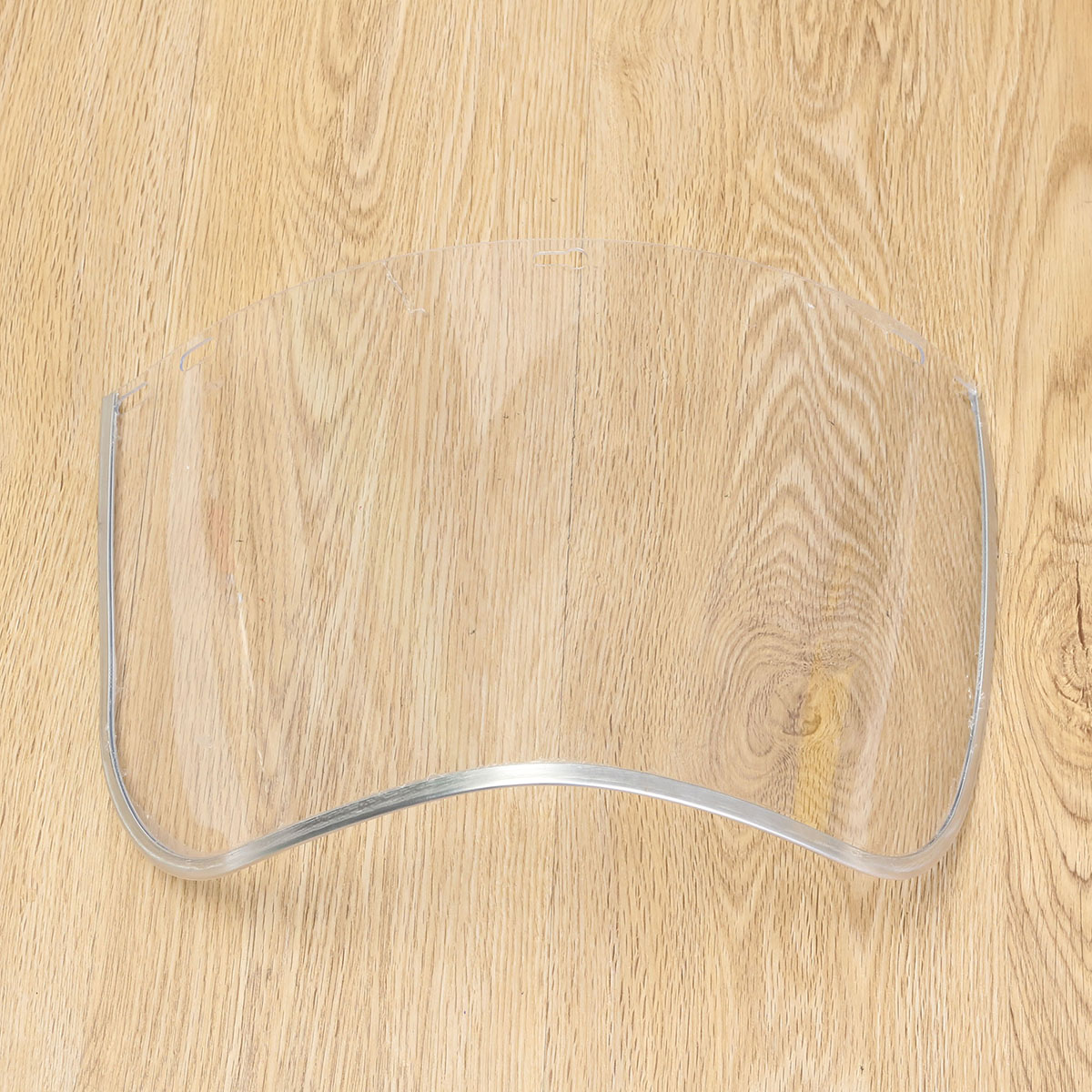 Safety Clear Grinding Face Shield Screen Mask For Spare Visors Eye Protection