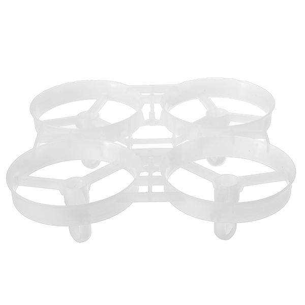 2PCS 75mm Frame Kit Sets For KINGKONG/LDARC Tiny7 Blade Inductrix Tiny Whoop Micro FPV RC Quadcopter