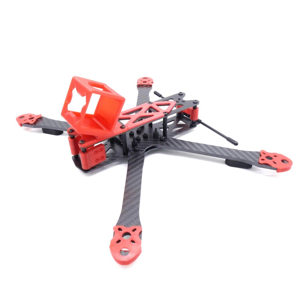 Sirius X 5 Inch 7 Inch 225mm 300mm FPV Racing Frame Kit 4mm Arm Support RunCam Swift 2 Foxeer HS1177