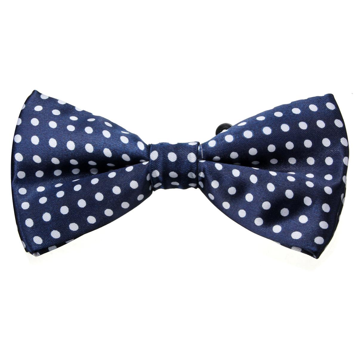 Men Male Dacron Tuxedo BowtiE Classic Wedding Party Bow Tie Necktie Suit Accessories