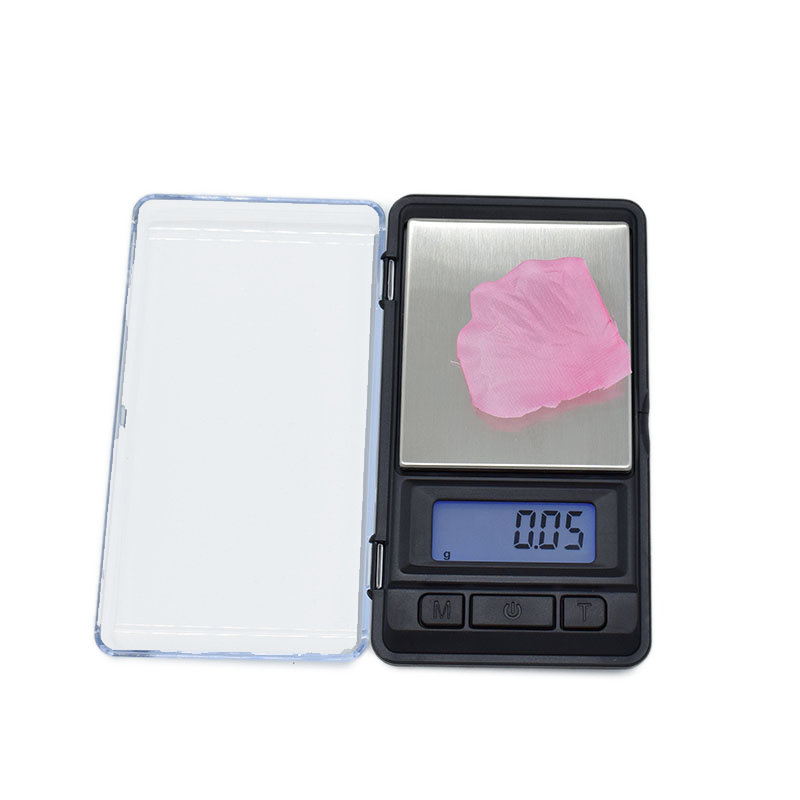 KCASA KC-MT15 Kitchen Personal Accurate Scale 200g/0.1g Digital Pocket Scale