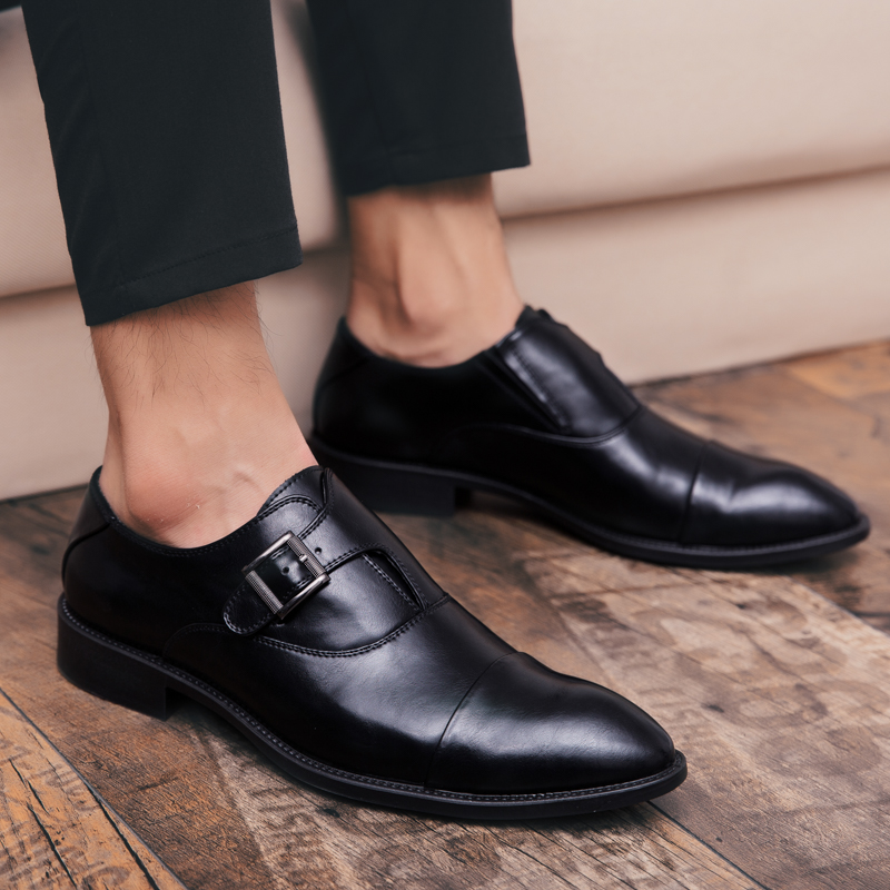 Business Formal Dress Shoes