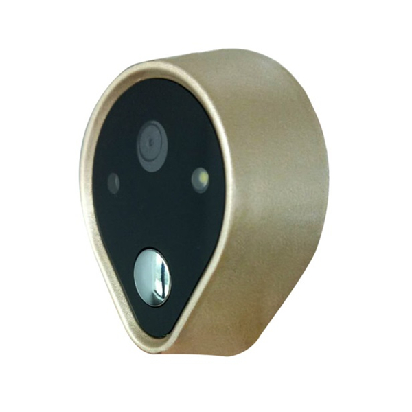 A32D Digital Door Viewer 3.2 inch LED Display HD Peephole Viewer Visual Doorbell for Home Camera