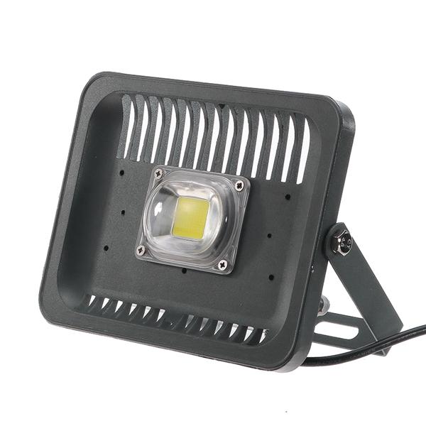 30W 50W 100W LED COB Flood Light Outdoor Garden Spot Lamp AC90-265V