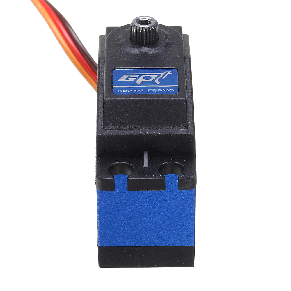 SPT Servo SPT5630 Digital Servo Coreless 30KG 90° Metal Gear For RC Helicopter Car Boat - Photo: 7