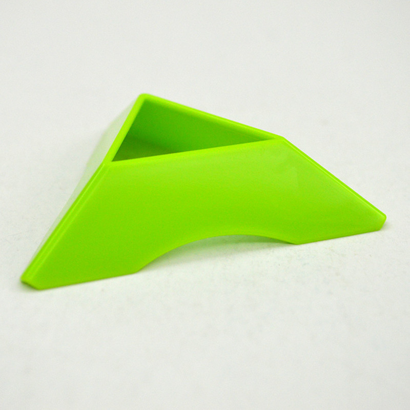 ABS Plastic Multi-Color Triangle Cube Base ADHD Autism Reduce Stress Focus Attention Toys