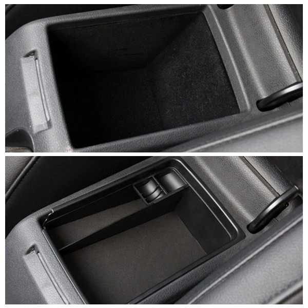 Dedicated Arm Rest Storage Box Compartment for Benz B Class 2015