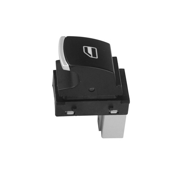 Car Window Electric Switch Single Control Switch for Volkswagen 5K0 959 855
