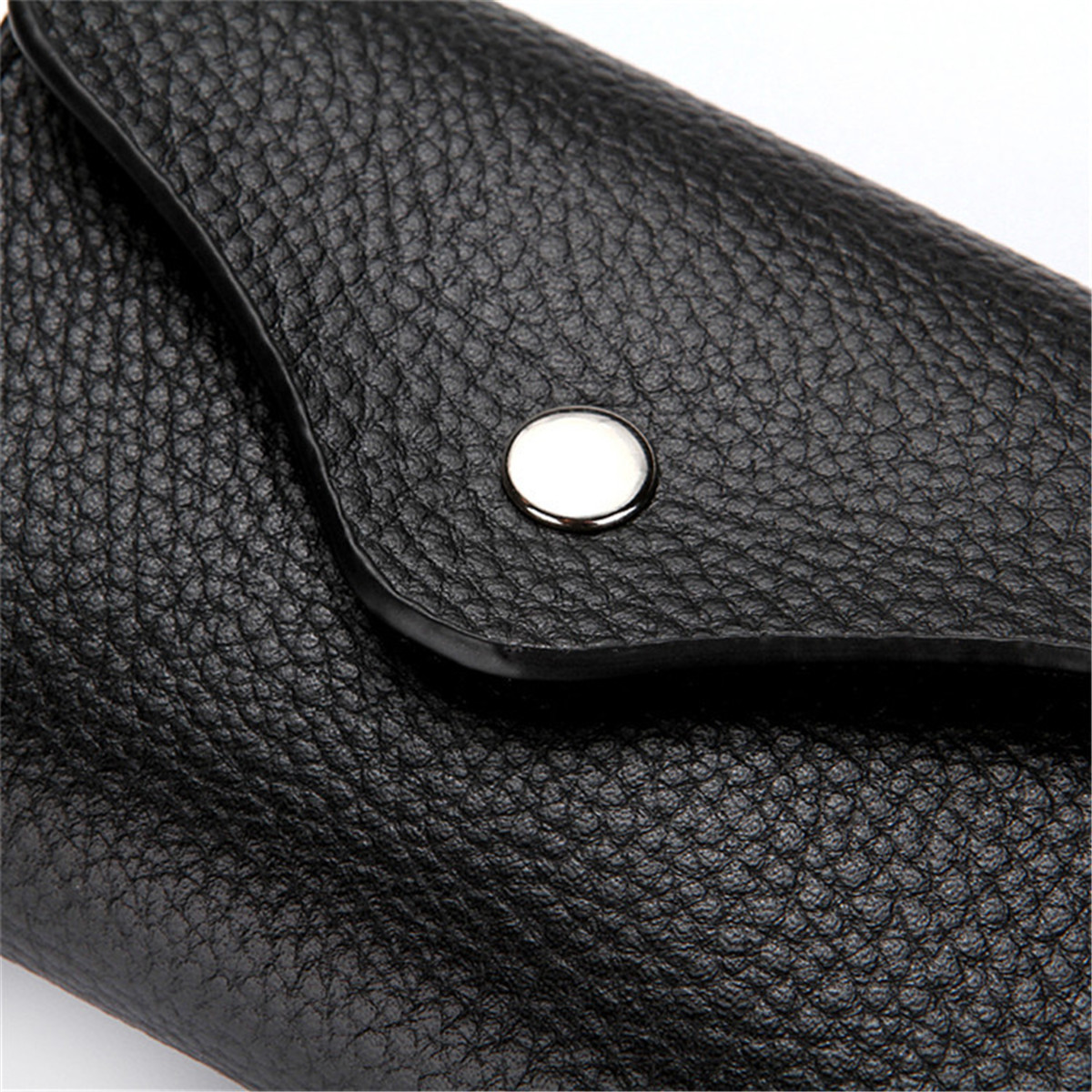 Men Women RFID Blocking Wallet Credit Card Holder Case Money Pocket Purse