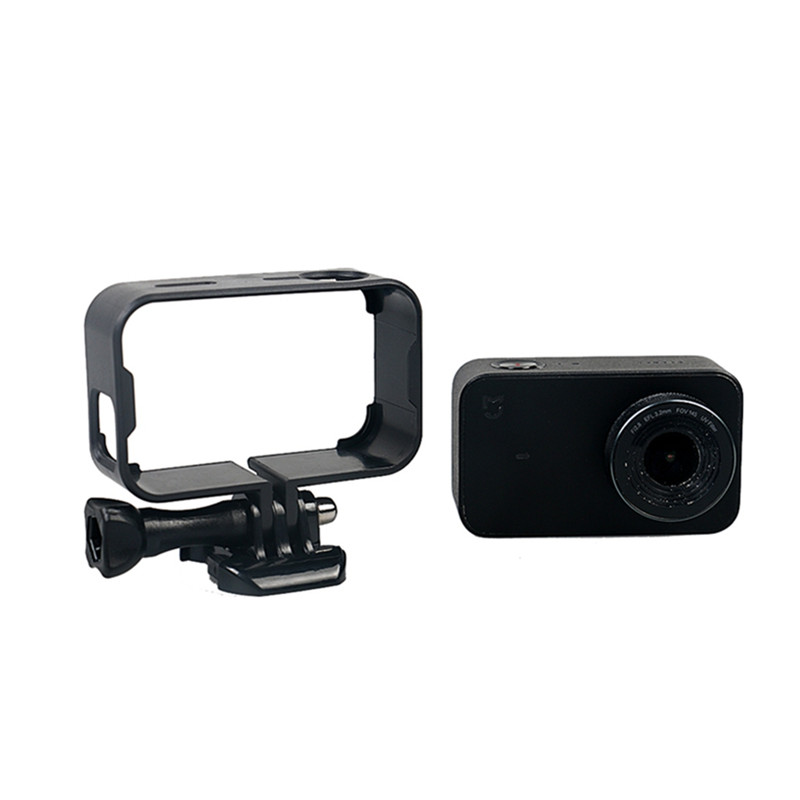 Protective Frame Case for Xiaomi Mijia Mini Sports Action Camera