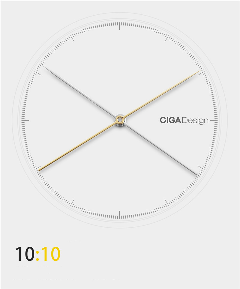 XIAOMI CIGA Design D009-7 Reddot Award Quartz Watch