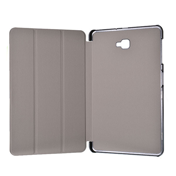 Stand Flip Folio Fantasy peach heart design tablet case for Samsung GALAXY Tab A T580N 10.1 Inch