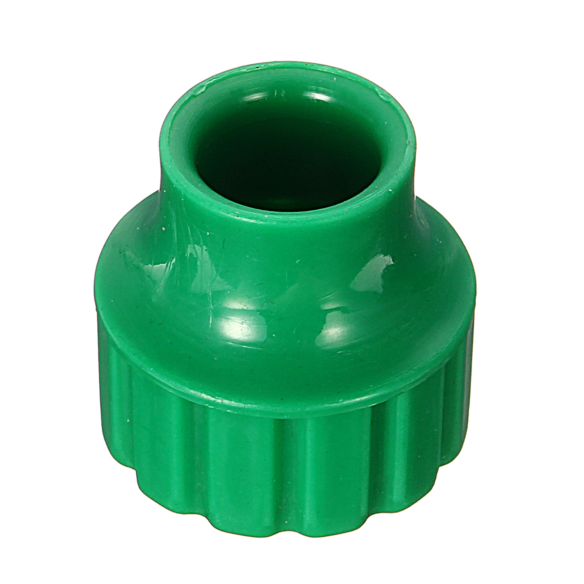 10Pcs Plastic Garden Water Hose Pipe Quick Connectors Fitting For 4x7mm Micro Hose