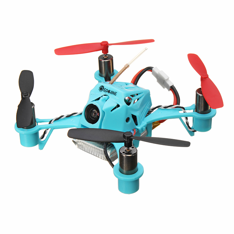 Eachine QX90C Pro with F3 Betaflight OSD Buzzer Telemetry Micro FPV Racing Drone Quadcopter BNF
