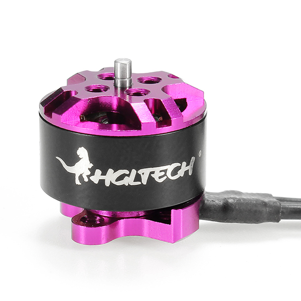HGLRC Flame HF1105 1105 6000KV 2-3S Brshless Motor for RC FPV Racing Drone