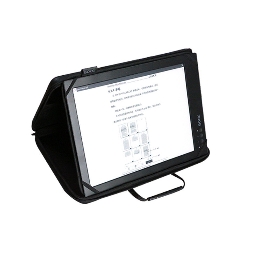 NEW ONYX BOOX MAX2 Original Protective Bag For Sony DPT-S1 13.3 Inch eBook Reader Case Holder