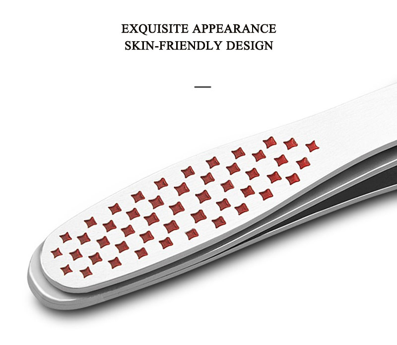 Y.F.M® Stainless Steel Nail Clipper