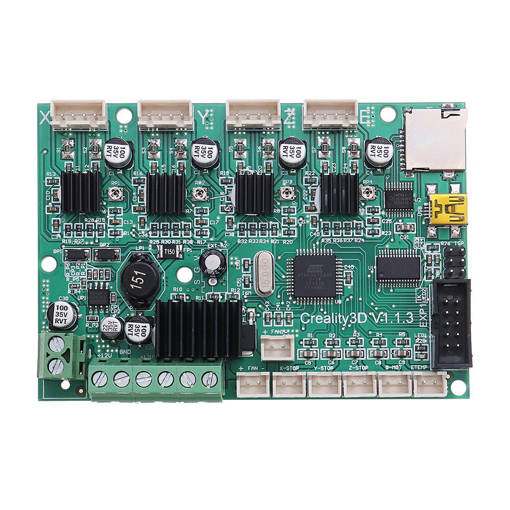 Creality 3D® Ender-3 3D Printer 24V Mainboard Controller Board
