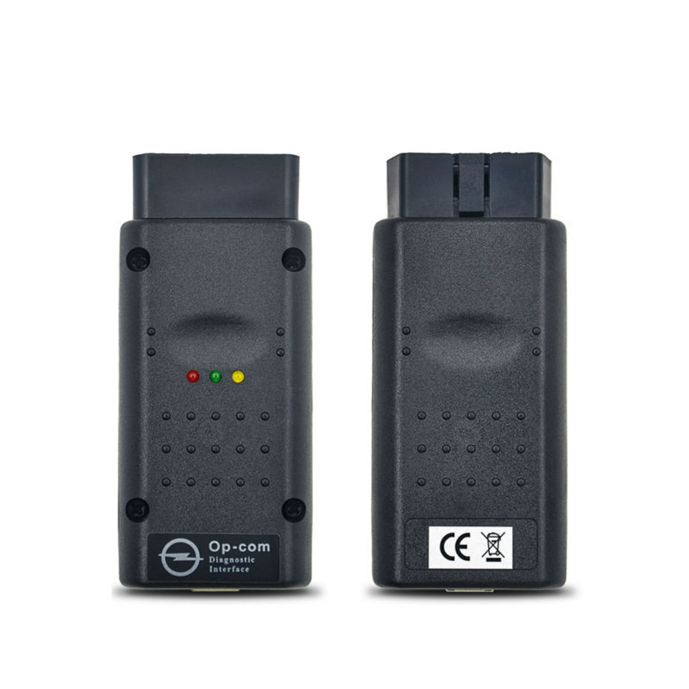 With V1.70 OBD2 2 Autoscanner OBD Automatic Car Diagnostic Scanner For Opel