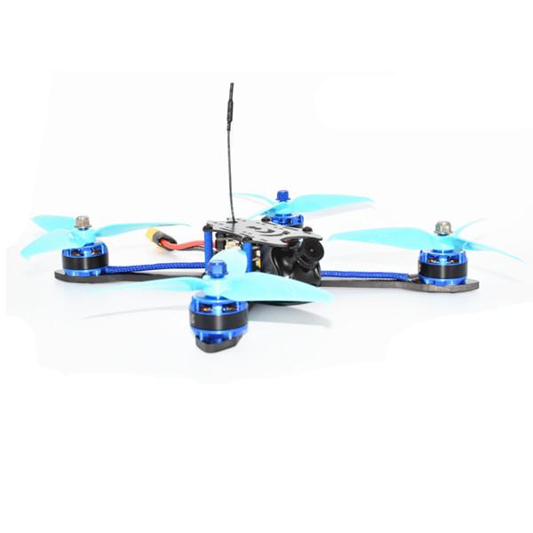 Bfight 210 210mm Omnibus F3 Pro RC FPV Racing Drone 25/