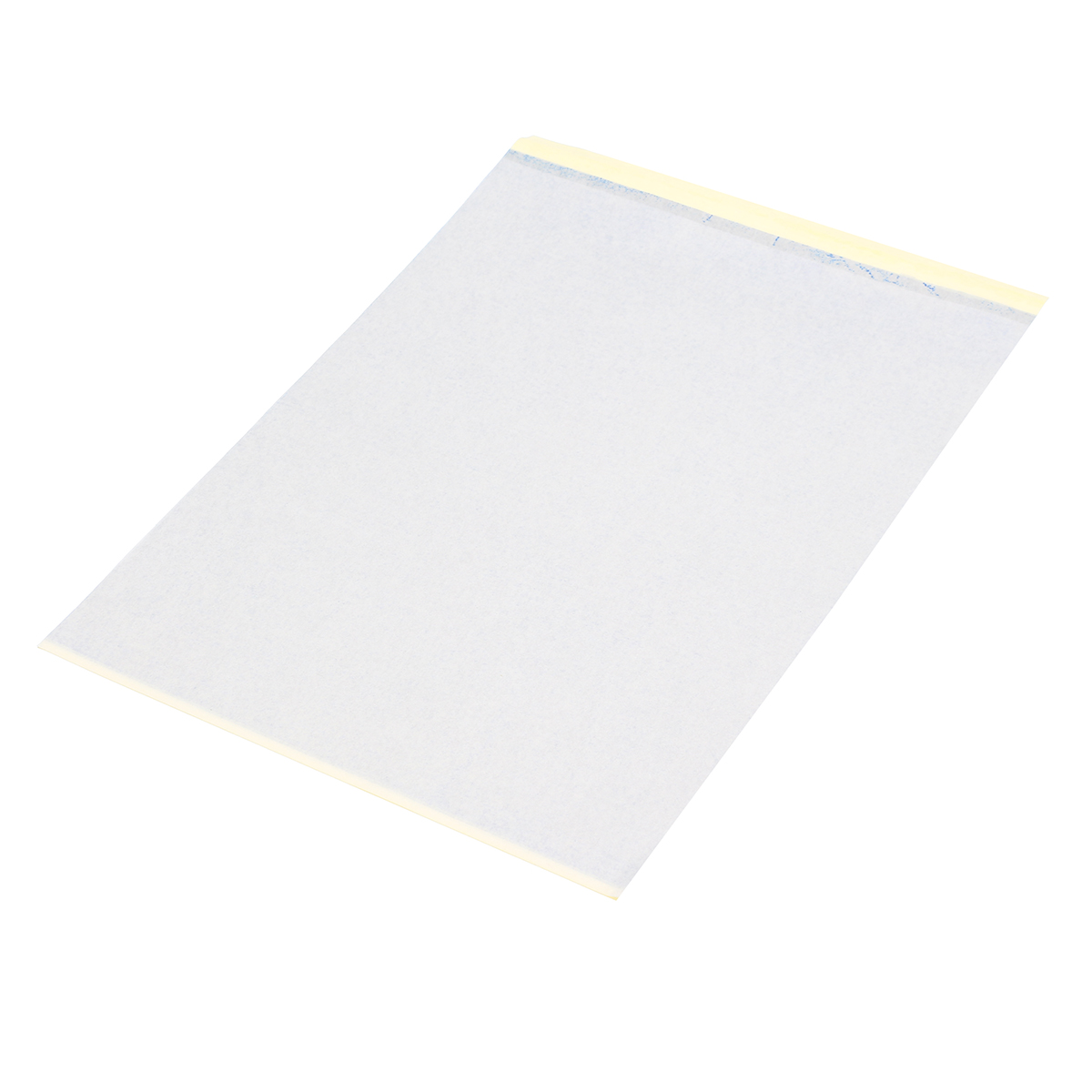 100Pcs A4 Tattoo Spirit Carbon Papers Reusable Thermal Transfer Copier Paper Stencil Kits