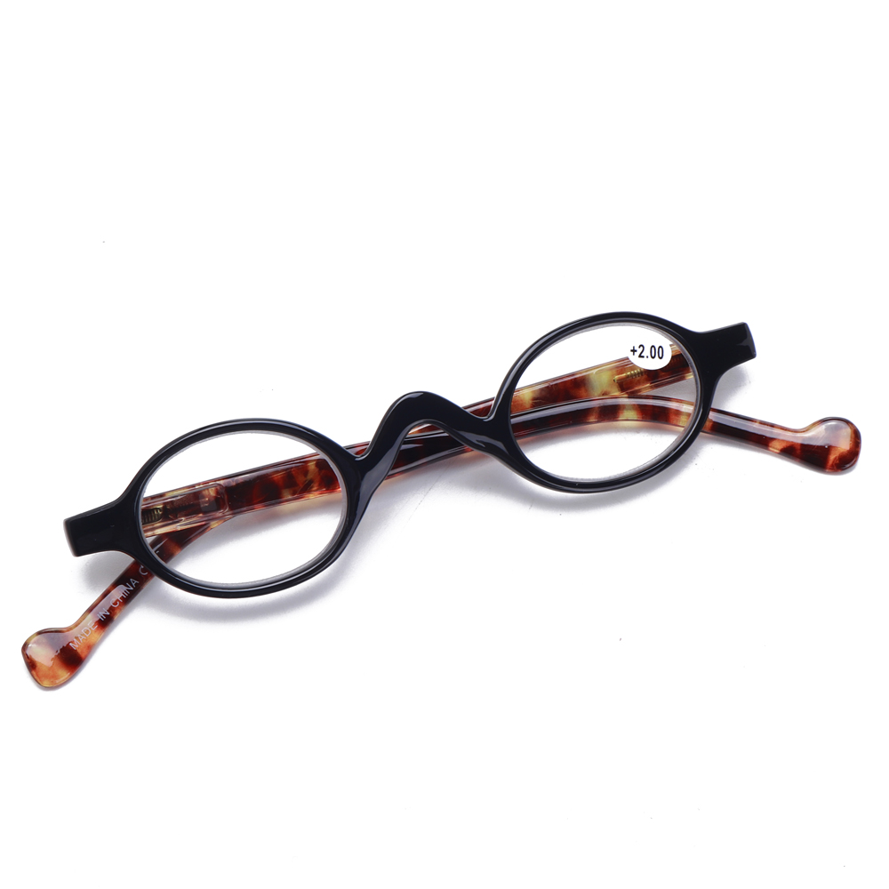 Cheap Round Reading Glasses Computer Presbyopic Glasses