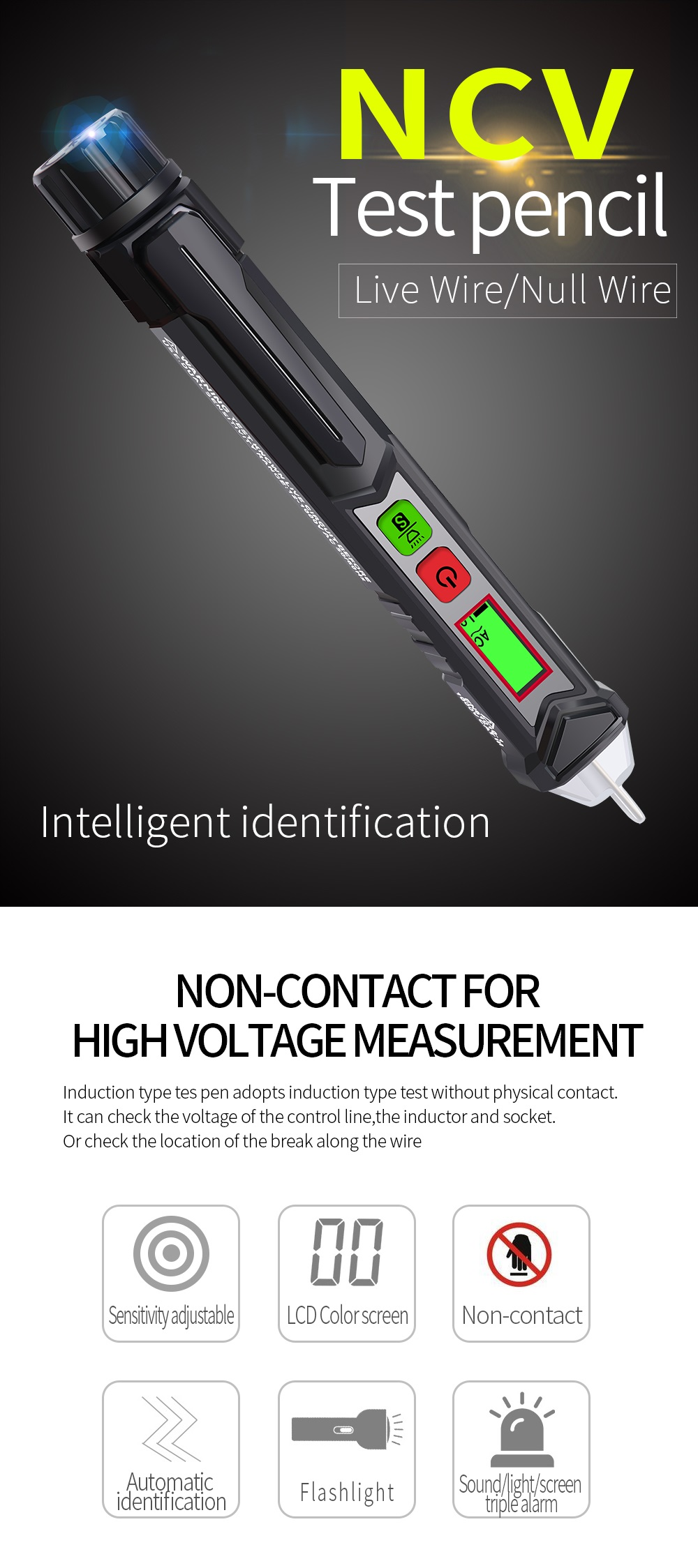 Ht106b Uk Plug Socket Outlet Tester Circuit Polarity Voltage Digital Screwdriver Buy Testercircuit Shipping Methods