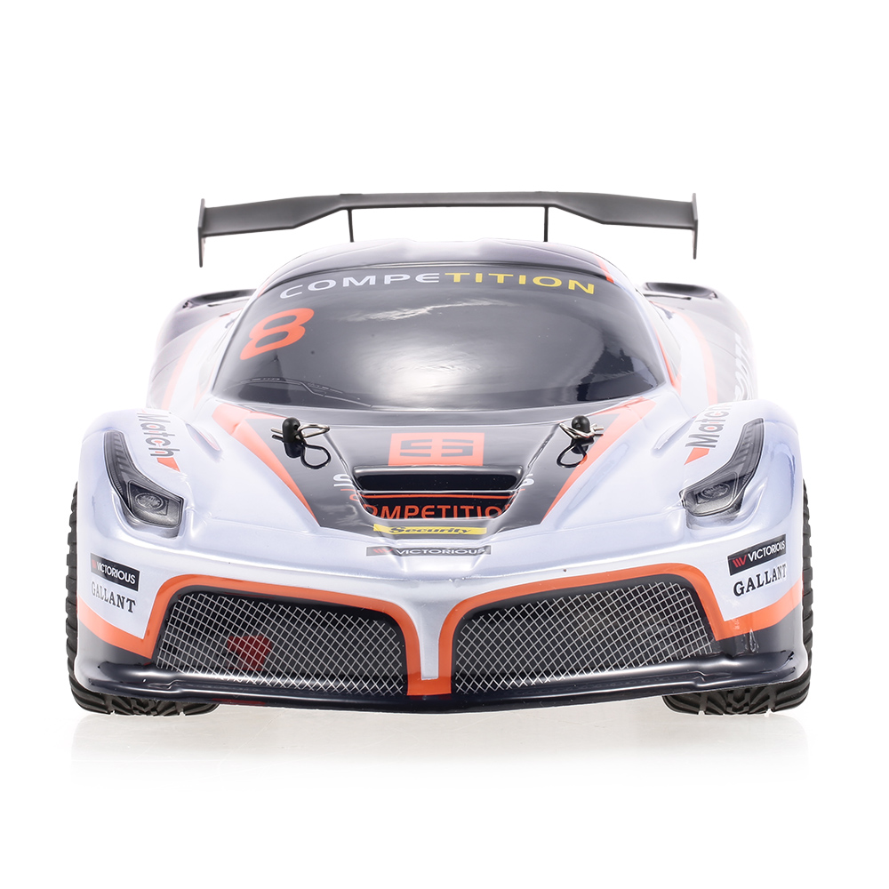 Wltoys L209 1/10 2.4G 2WD 35KM/h Brushed Racing Rc Car Flat Sports Drift Vehicle RTR Toys - Photo: 7