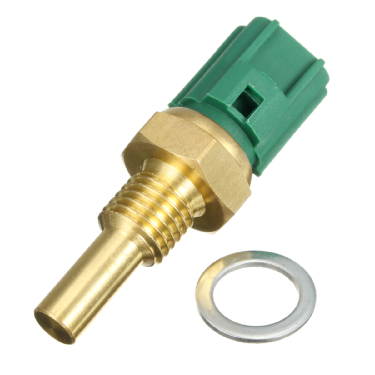 Engine Coolant Temperature Sensor Green Color TX40 For Lexus/Toyota/ Ford/ Mazda